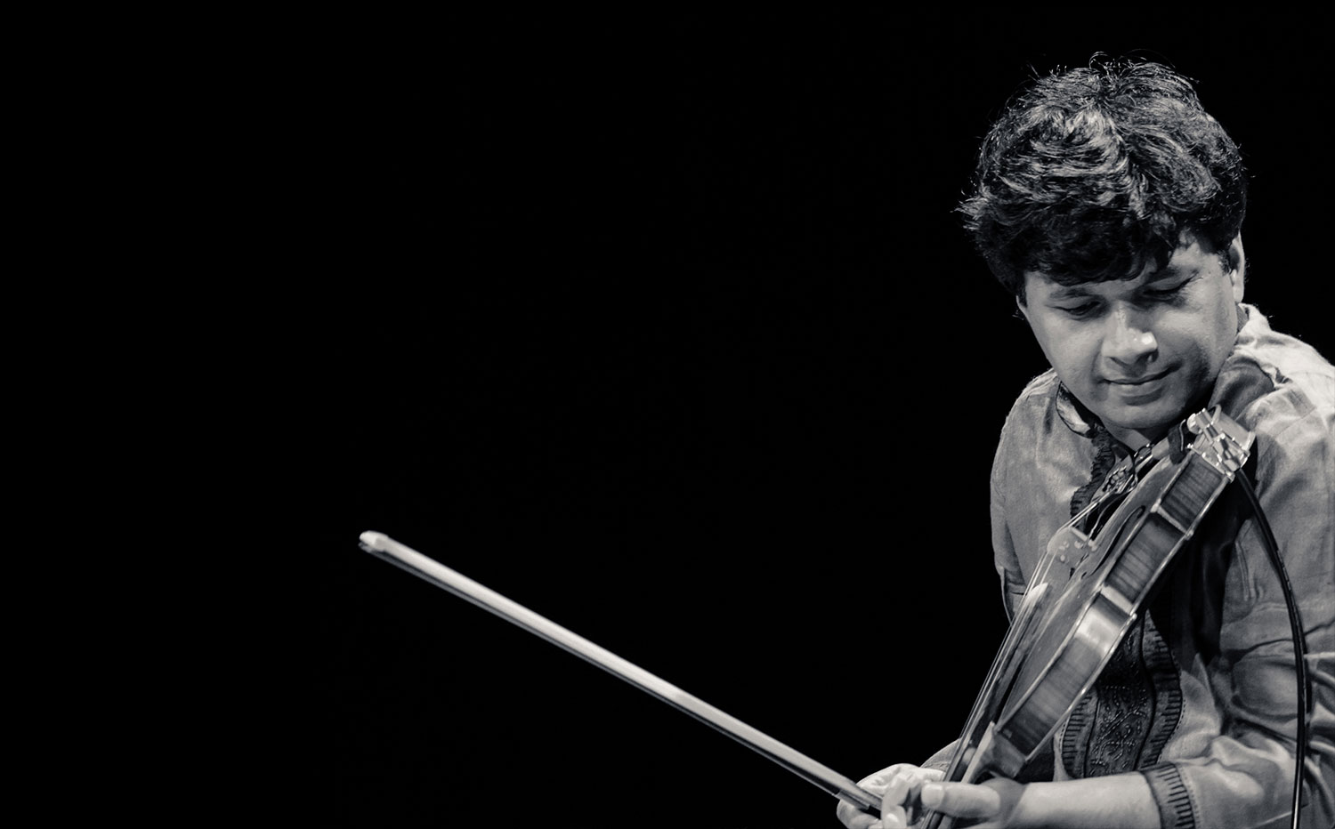 Kumaresh - Carnatic Music, Child Prodigy, Violin Virtuoso